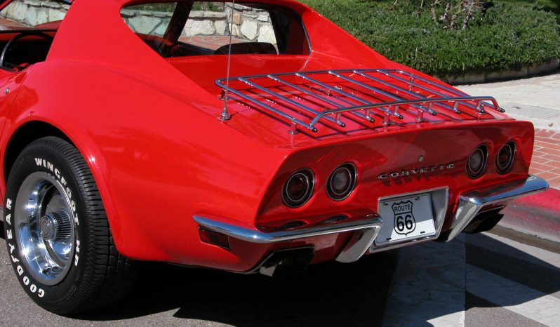 1970 Corvette Stingray full