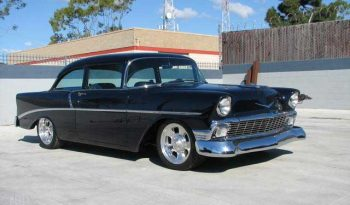 1956 Chevrolet Bel Air Coupe full