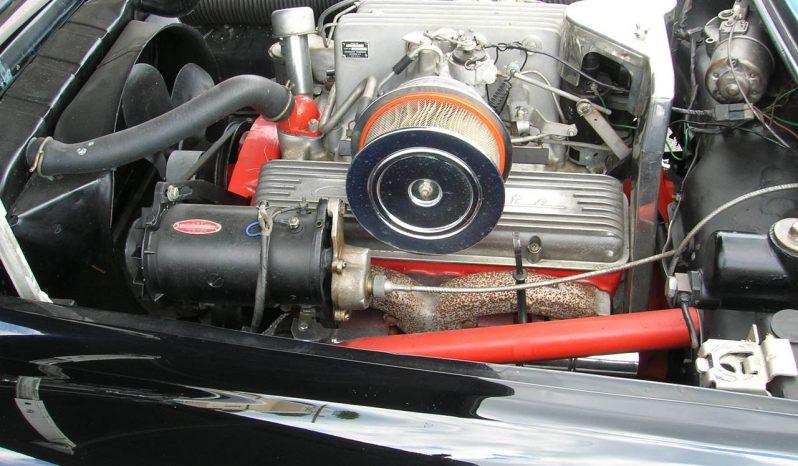 1957 Chevrolet Corvette full