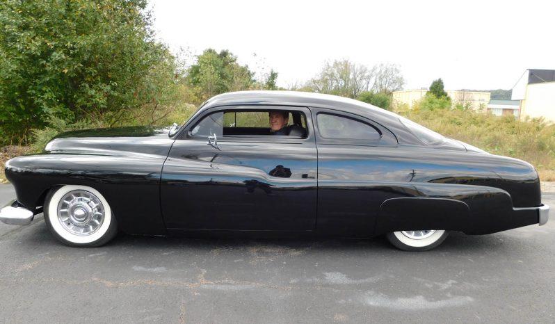 1951 Mercury Custom full