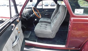 1940 Chevrolet Coupe full