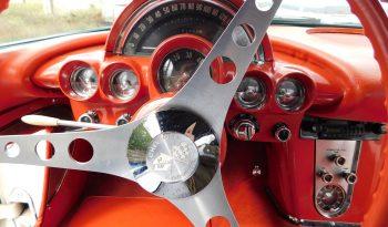 1958 Chevrolet Corvette full