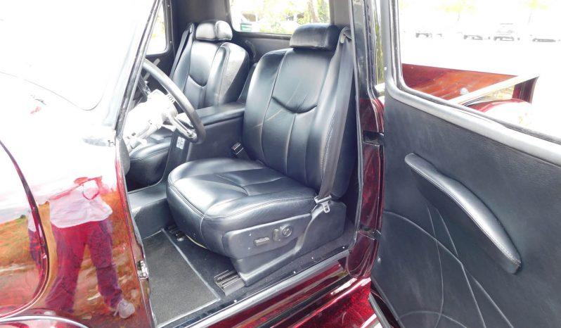 1953 Chevrolet Custom 1/2 Ton Pickup full
