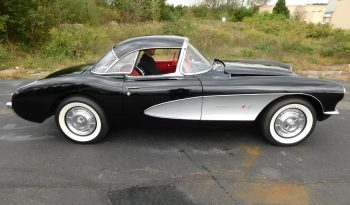 1957 Chevrolet Corvette full